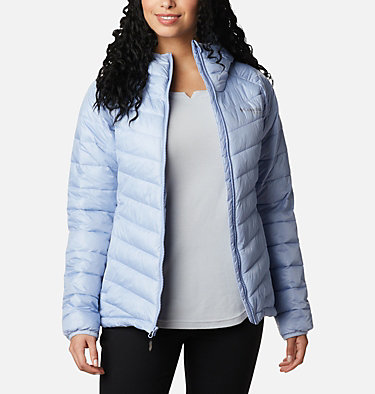 Women's Snow Country™ Hooded Jacket Snow Country™ Hooded Jacket | 843 | XS, Empress, front