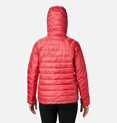 Manteau à capuchon Snow Country™ pour femme Snow Country™ Hooded Jacket | 673 | S, Bright Geranium, back