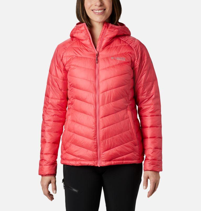 Manteau à capuchon Snow Country™ pour femme Manteau à capuchon Snow Country™ pour femme, front