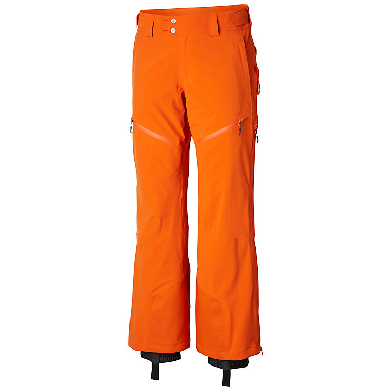 Solarize NWT Mens M Columbia Powder Keg Insulated Waterproof Snow Ski Pants