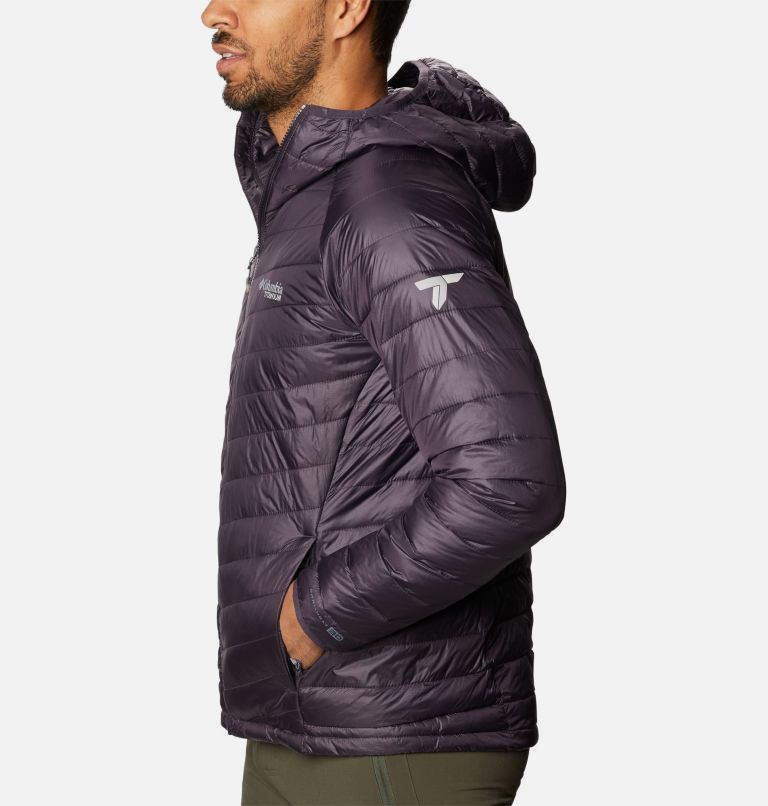 Men's Snow Country™ Hooded Jacket Men's Snow Country™ Hooded Jacket, a1
