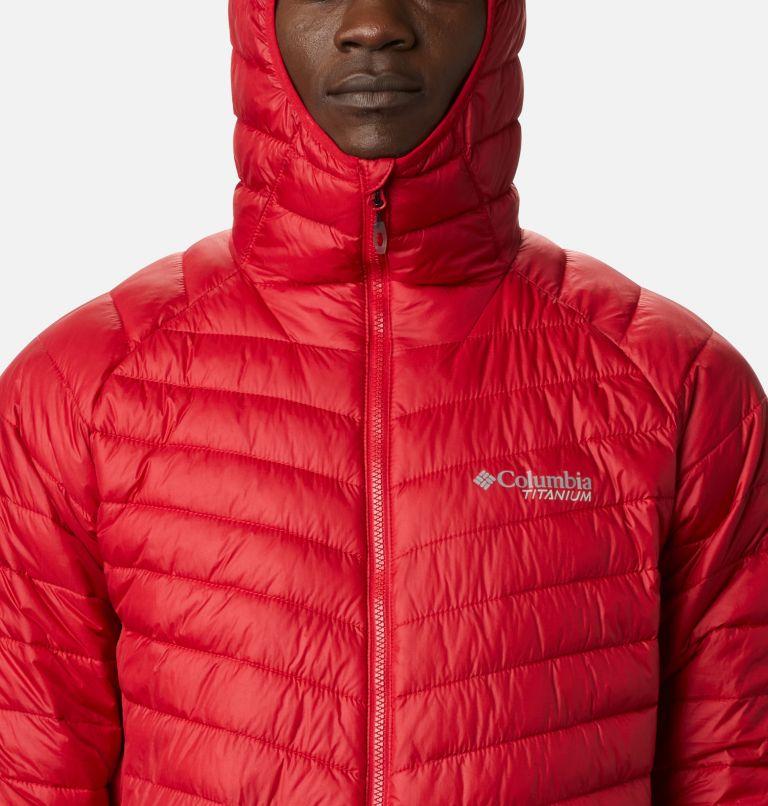 Manteau à capuchon Snow Country™ pour homme Manteau à capuchon Snow Country™ pour homme, a2