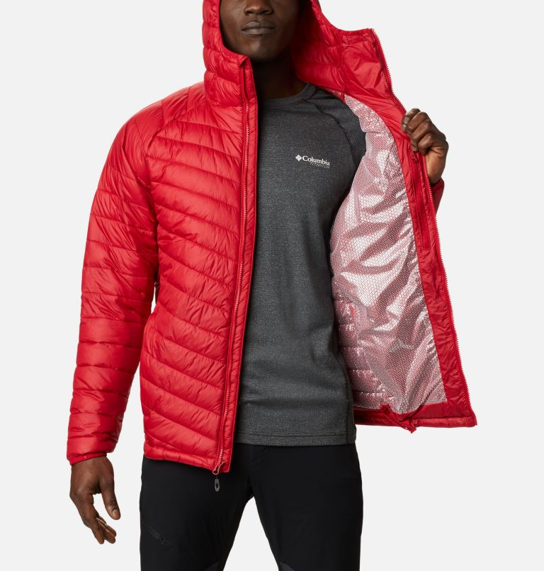Men's Snow Country™ Hooded Jacket Men's Snow Country™ Hooded Jacket, a3