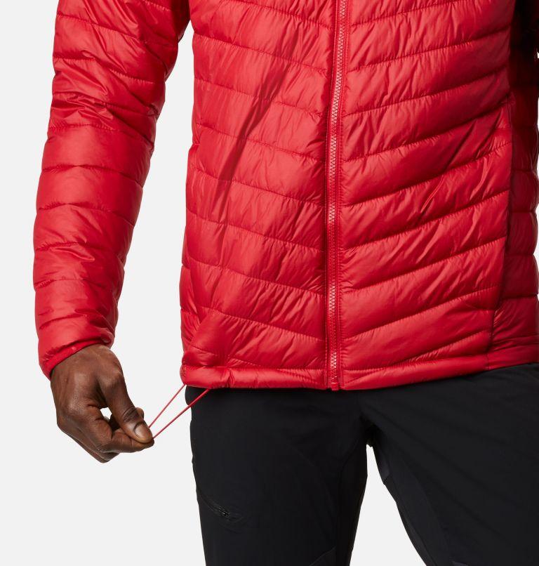 Manteau à capuchon Snow Country™ pour homme Manteau à capuchon Snow Country™ pour homme, a4