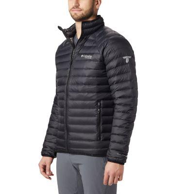 Men's Alpha Trail Down Jacket | Columbia.com
