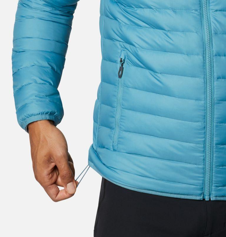 Alpha Trail™ Down Jacket | 430 | XXL Men's Alpha Trail™ Down Jacket, Canyon Blue, a4
