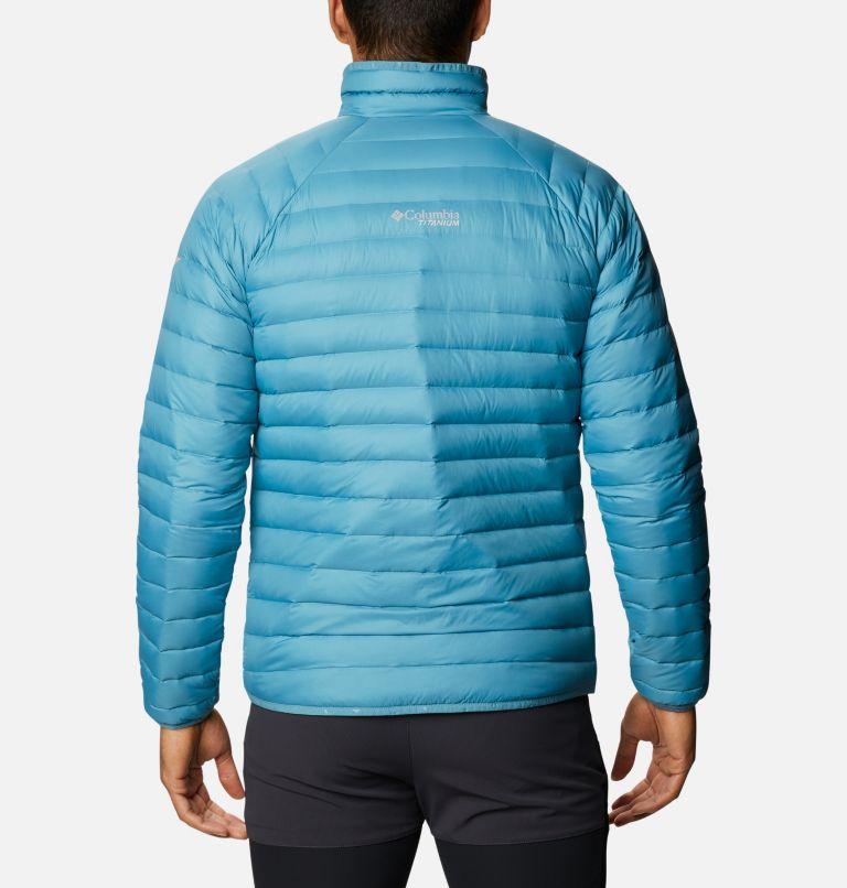 Men's Alpha Trail™ Down Jacket Men's Alpha Trail™ Down Jacket, back