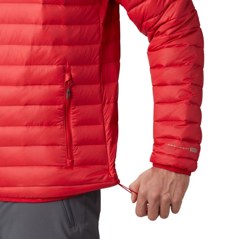 Men's Alpha Trail™ Down Jacket Men's Alpha Trail™ Down Jacket, a1