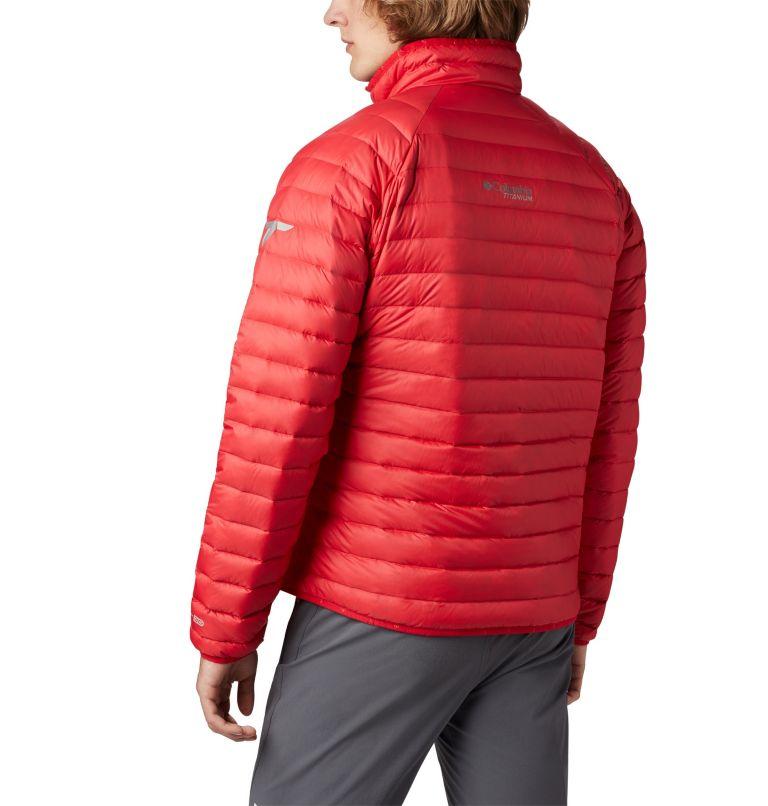 Manteau en duvet Alpha Trail™ pour homme Manteau en duvet Alpha Trail™ pour homme, back