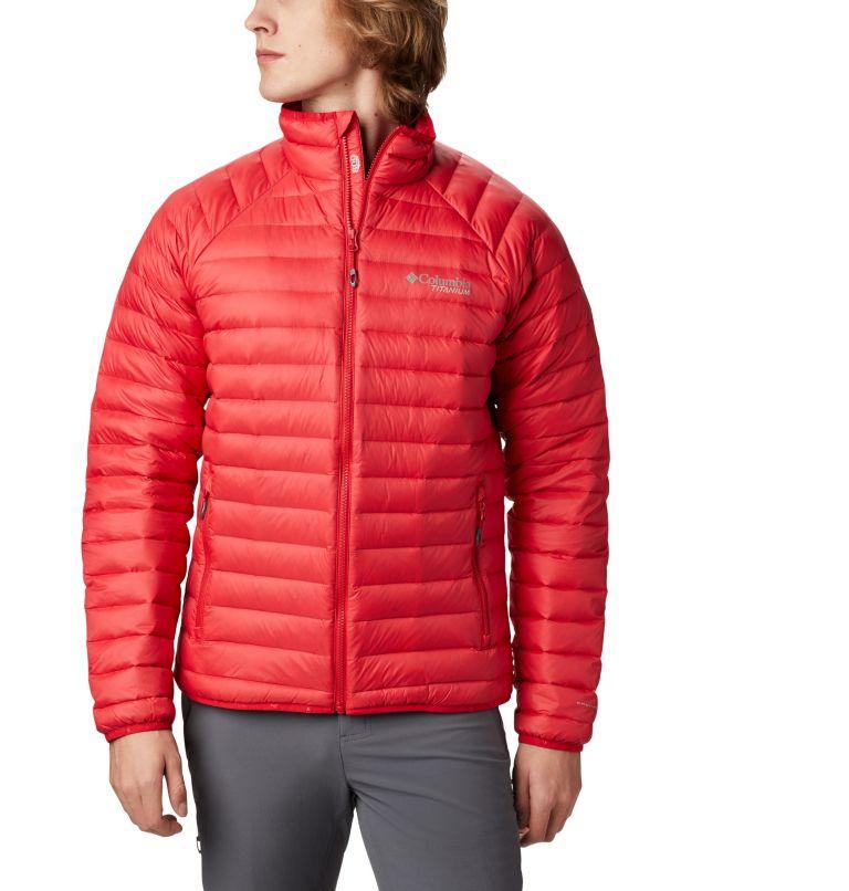 Manteau en duvet Alpha Trail™ pour homme Manteau en duvet Alpha Trail™ pour homme, front