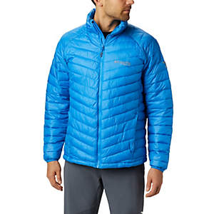 Men's Snow Country™ Insulated Jacket