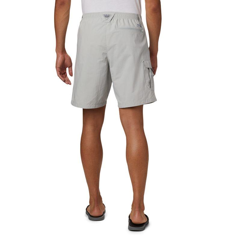 Bahama™ Short   019   XXL Men's PFG Bahama™ Short, Cool Grey, back