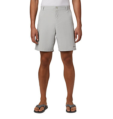 Men's PFG Bahama™ Shorts Bahama™ Short | 160 | L, Cool Grey, front