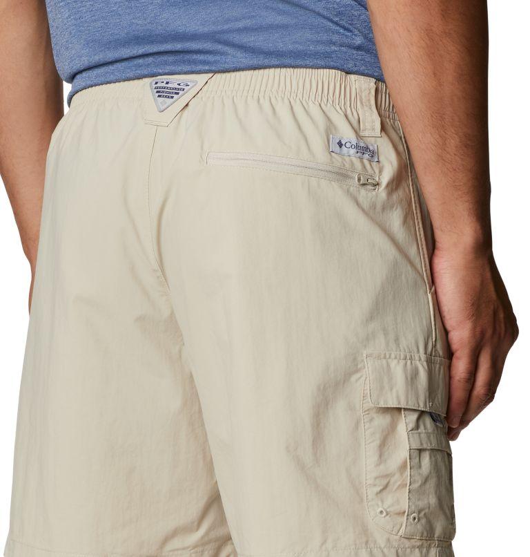 Bahama™ Short | 160 | S Men's PFG Bahama™ Short, Fossil, a3