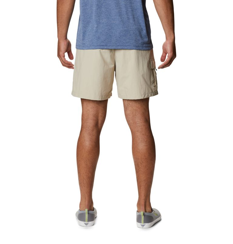Bahama™ Short | 160 | XXL Men's PFG Bahama™ Shorts, Fossil, back