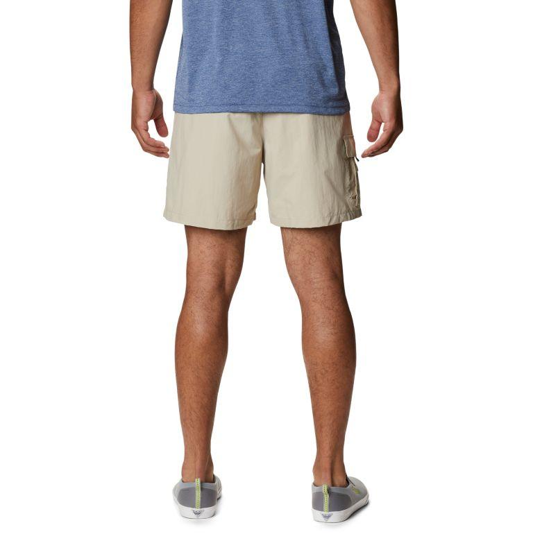 Bahama™ Short | 160 | S Men's PFG Bahama™ Short, Fossil, back