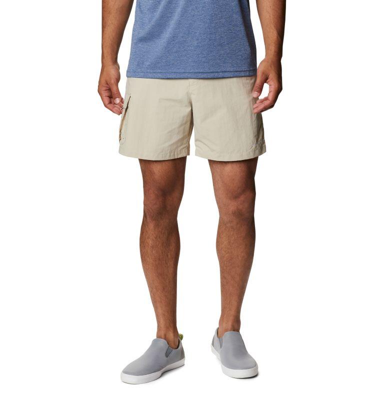 Bahama™ Short | 160 | S Men's PFG Bahama™ Short, Fossil, front