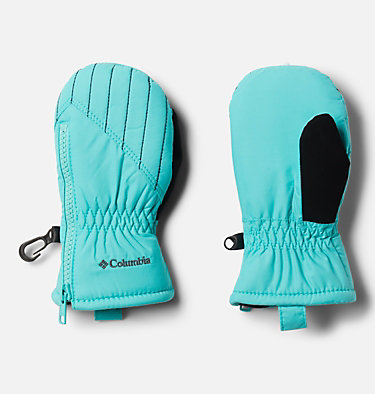 Toddler Chippewa™ II Mittens Chippewa™ II Mitten | 356 | O/S, Dolphin, front