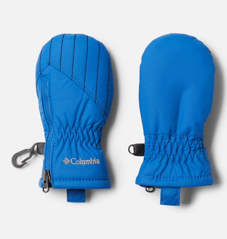 Infant Chippewa™ II Mitten | 432 | O/S Infant Chippewa™II Mittens, Bright Indigo, front