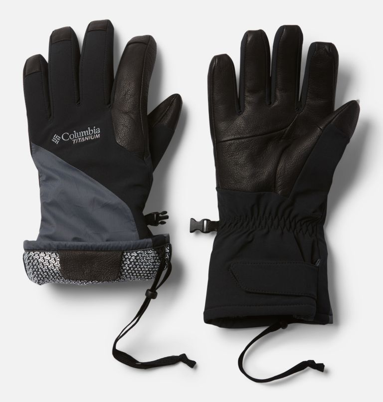 M Powder Keg™ II Glove | 010 | M Guanti M Powder Keg™ II da uomo, Black, a1