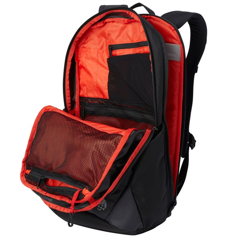 Folsom™ 19 Backpack   010   R Women's Folsom™ 19 Backpack, Black, a1