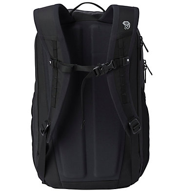 Women's Folsom™ 19 Backpack Folsom™ 19 Backpack | 010 | R, Black, back