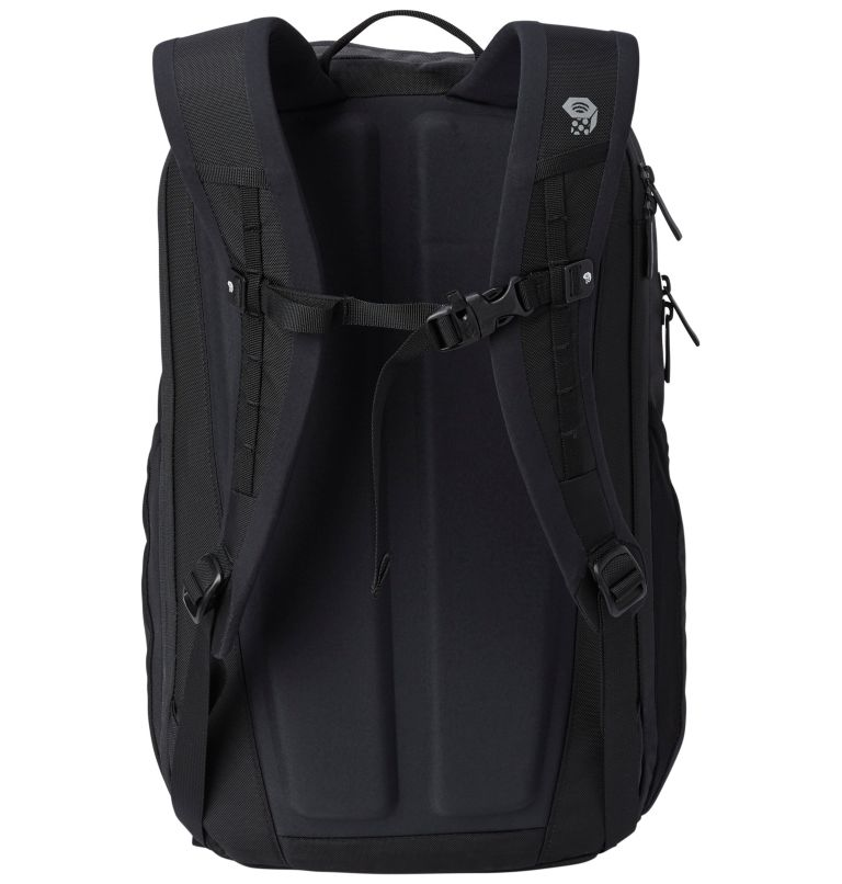 Folsom™ 19 Backpack   010   R Women's Folsom™ 19 Backpack, Black, back