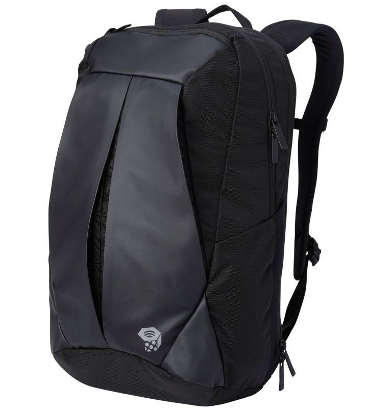 Folsom™ 19 Backpack   010   R Women's Folsom™ 19 Backpack, Black, front