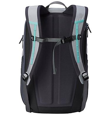 Women's Folsom™ 19 Backpack Folsom™ 19 Backpack | 010 | R, Steam, Graphite, back