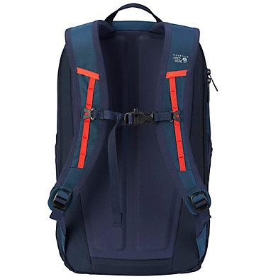 Women's Folsom™ 19 Backpack Folsom™ 19 Backpack | 010 | R, Zinc, Dark Zinc, back