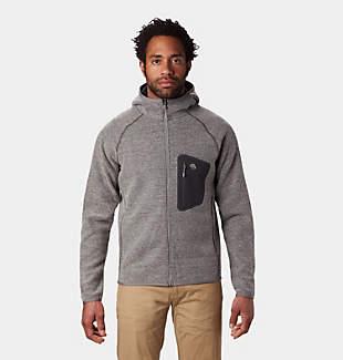 Men's Hatcher™ Full Zip Hoody