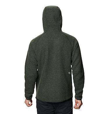 Men's Hatcher™ Full Zip Hoody Hatcher™ Full Zip Hoody | 306 | L, Black Sage, back