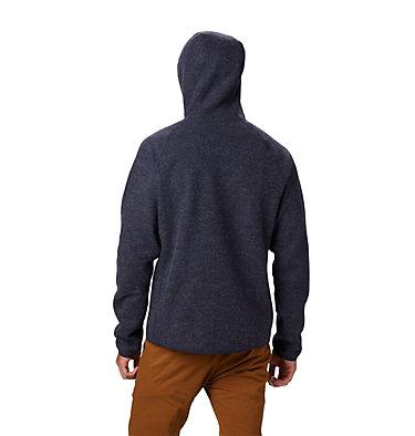 Men's Hatcher™ Full Zip Hoody Hatcher™ Full Zip Hoody | 306 | L, Dark Zinc, back