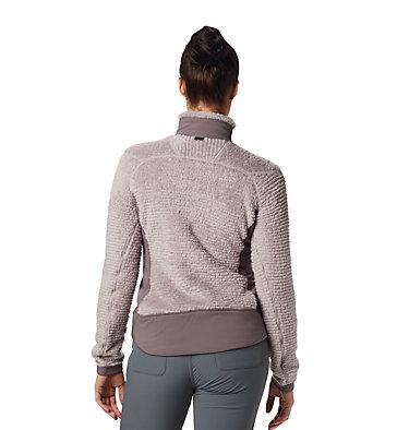 Women's Polartec® High Loft™ Pullover Monkey Woman™ Fleece Pullover   516   L, Mystic Purple, back