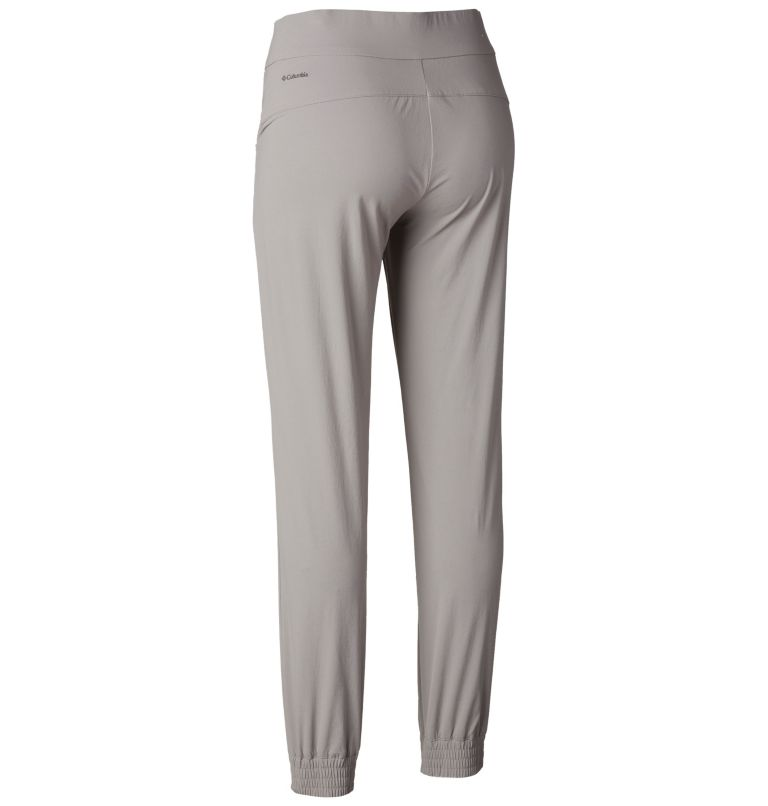 Women's Anytime Casual™ Joggers - Plus Size Women's Anytime Casual™ Joggers - Plus Size, back