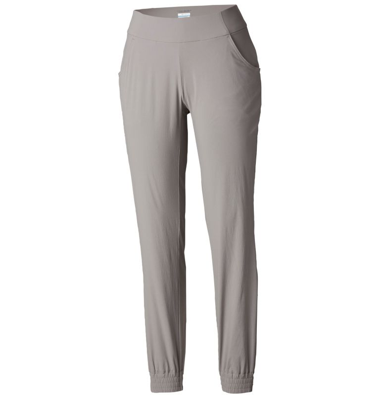 Women's Anytime Casual™ Joggers - Plus Size Women's Anytime Casual™ Joggers - Plus Size, front