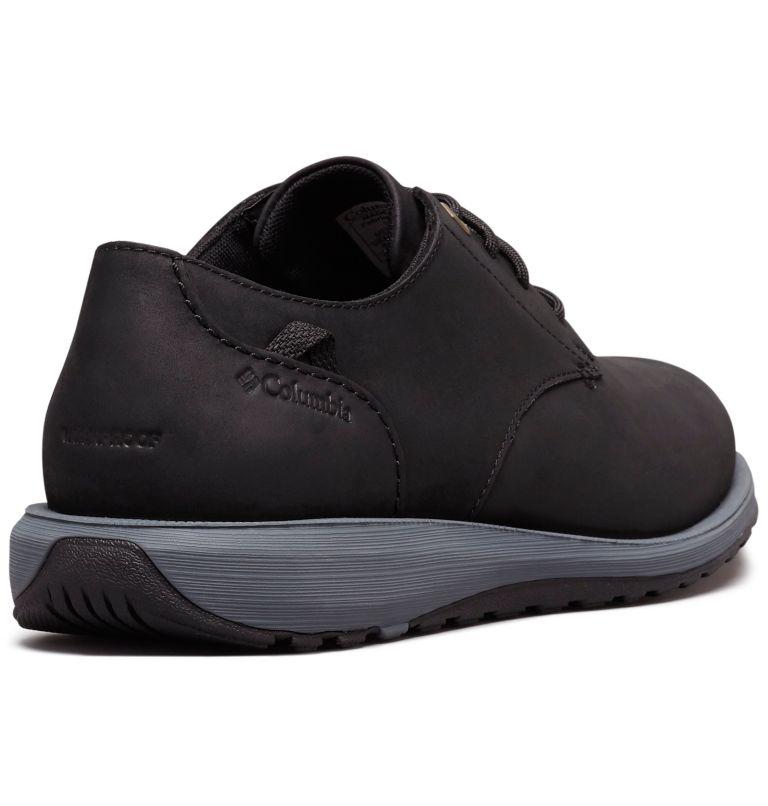 Men's Grixsen™ Waterproof Oxford Shoe Men's Grixsen™ Waterproof Oxford Shoe, 3/4 back