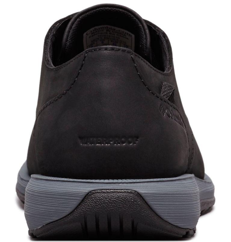Men's Grixsen™ Waterproof Oxford Shoe Men's Grixsen™ Waterproof Oxford Shoe, back