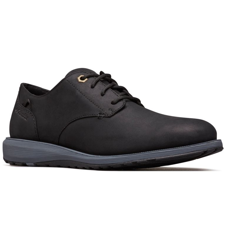 Men's Grixsen™ Waterproof Oxford Shoe Men's Grixsen™ Waterproof Oxford Shoe, 3/4 front
