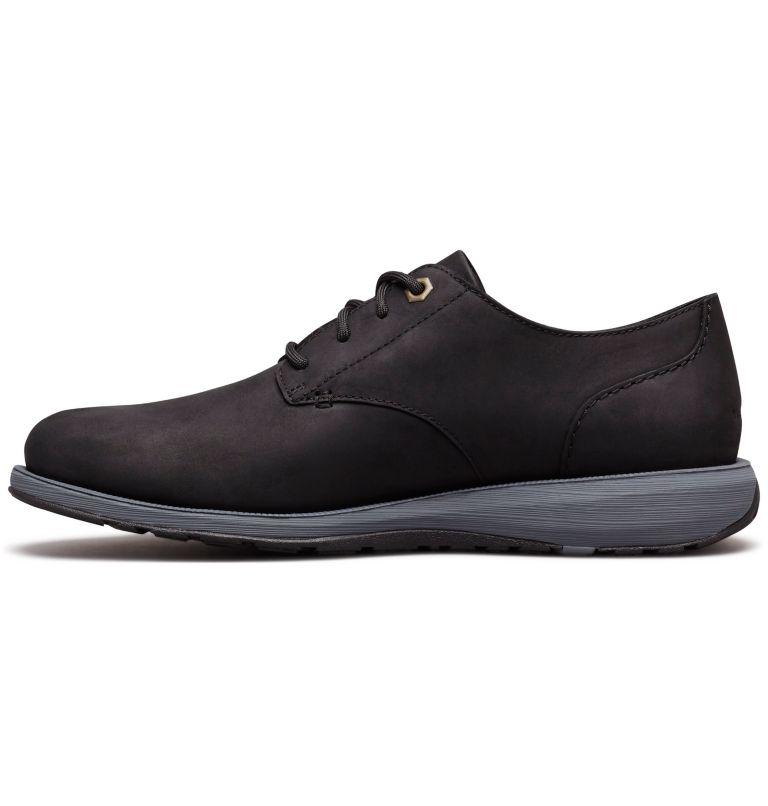 Men's Grixsen™ Waterproof Oxford Shoe Men's Grixsen™ Waterproof Oxford Shoe, medial