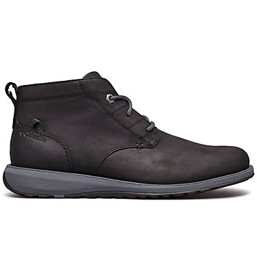 Bottine Chukka Imperméable Grixsen™ Homme , front