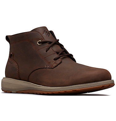 Men's Grixsen™ Waterproof Chukka Boot , 3/4 front