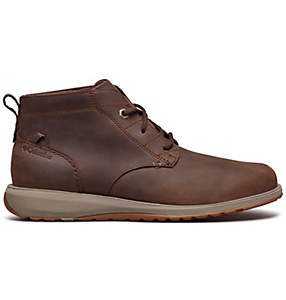 Men's Grixsen™ Waterproof Chukka Boot