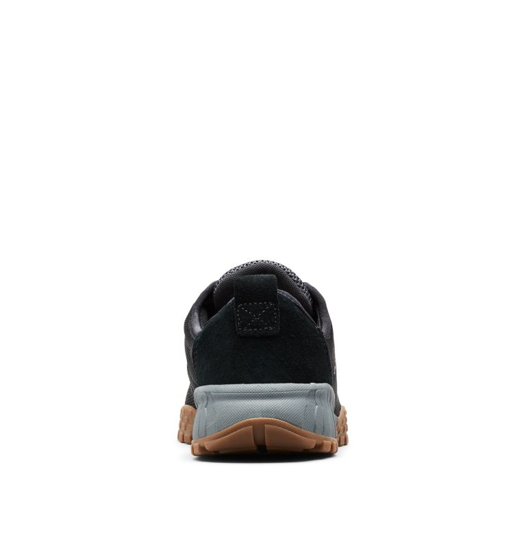 FAIRBANKS™ LOW | 010 | 9.5 Men's Fairbanks™ Low Shoe, Black, Graphite, back