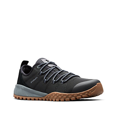Scarpe Fairbanks™ Low da uomo FAIRBANKS™ LOW | 010 | 10.5, Black, Graphite, 3/4 front