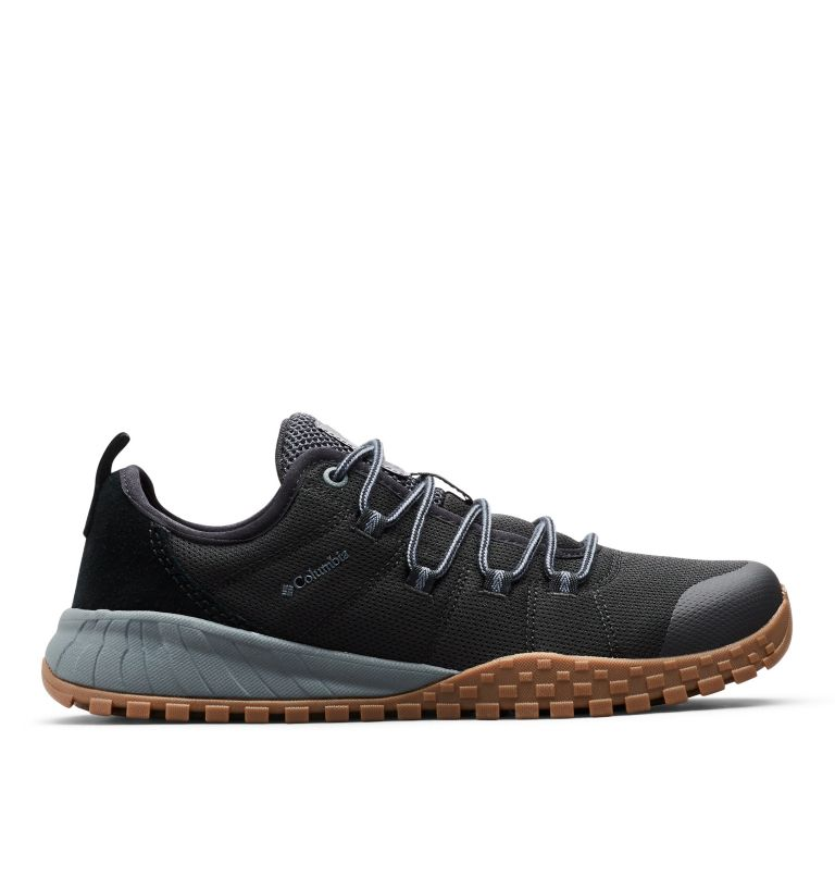 FAIRBANKS™ LOW | 010 | 9 Men's Fairbanks™ Low Shoe, Black, Graphite, front
