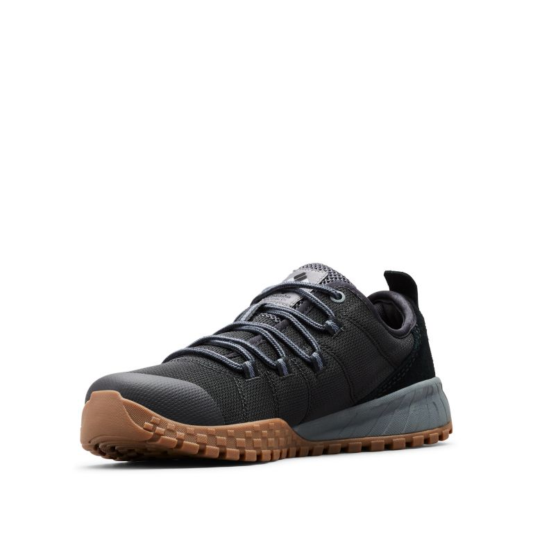 FAIRBANKS™ LOW | 010 | 13 Chaussures Basses Fairbanks™ Homme, Black, Graphite