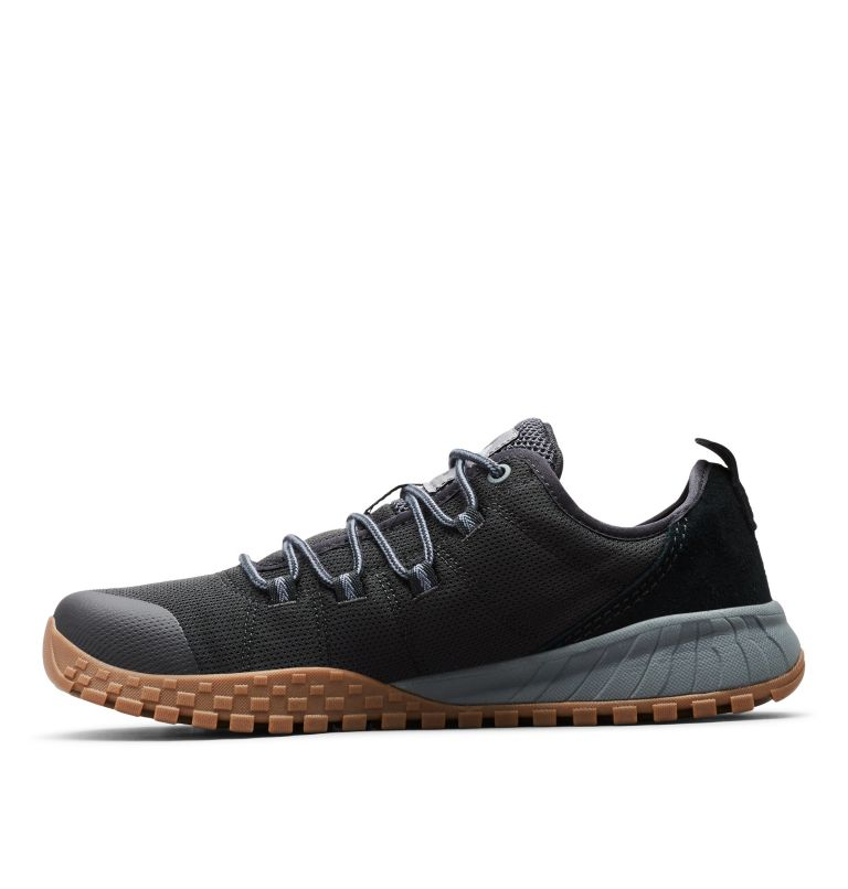 FAIRBANKS™ LOW | 010 | 9.5 Men's Fairbanks™ Low Shoe, Black, Graphite, medial