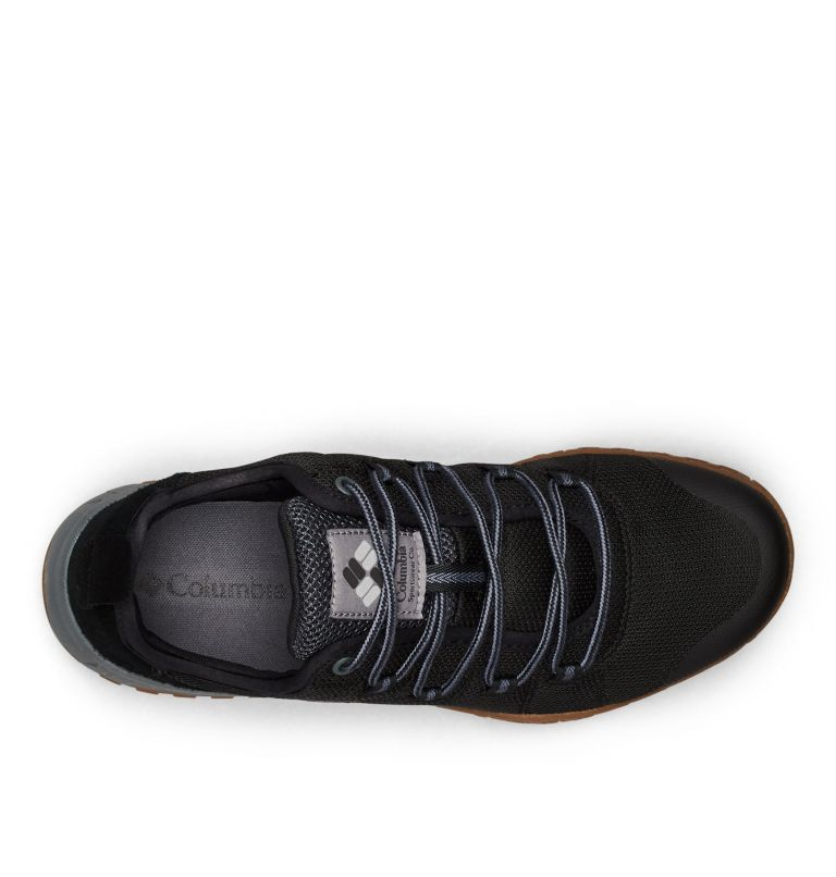 FAIRBANKS™ LOW | 010 | 13 Chaussures Basses Fairbanks™ Homme, Black, Graphite, top