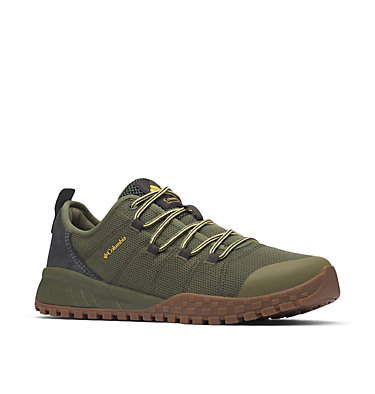 Chaussure basse Fairbanks™ pour homme FAIRBANKS™ LOW | 010 | 10, Nori, Golden Nugget, 3/4 front